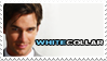 Neal Caffrey WhiteCollar Stamp by Indy-chan