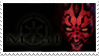 JA Stamp 13 Maul by Indy-chan