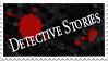 Detective Stories Stamp by Indy-chan