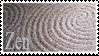 Zen-ish or Zen Garden Stamp by Indy-chan