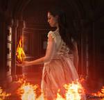 When Desires burned my soul