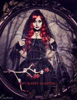 ...My Bloody Valentine... by WhimsicalBlue