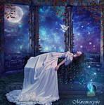 Mnemosyne~ Goddess of Memory