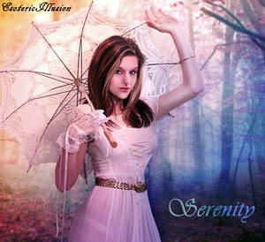 Serenity by WhimsicalBlue