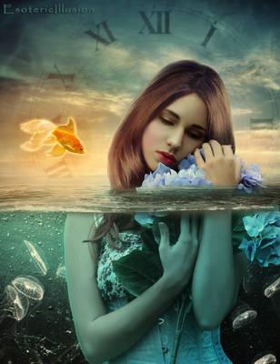 Ocean of Sorrows by WhimsicalBlue