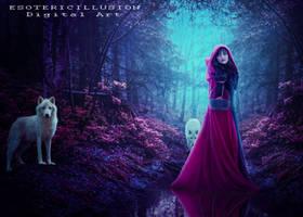 Umbra Noctis by WhimsicalBlue