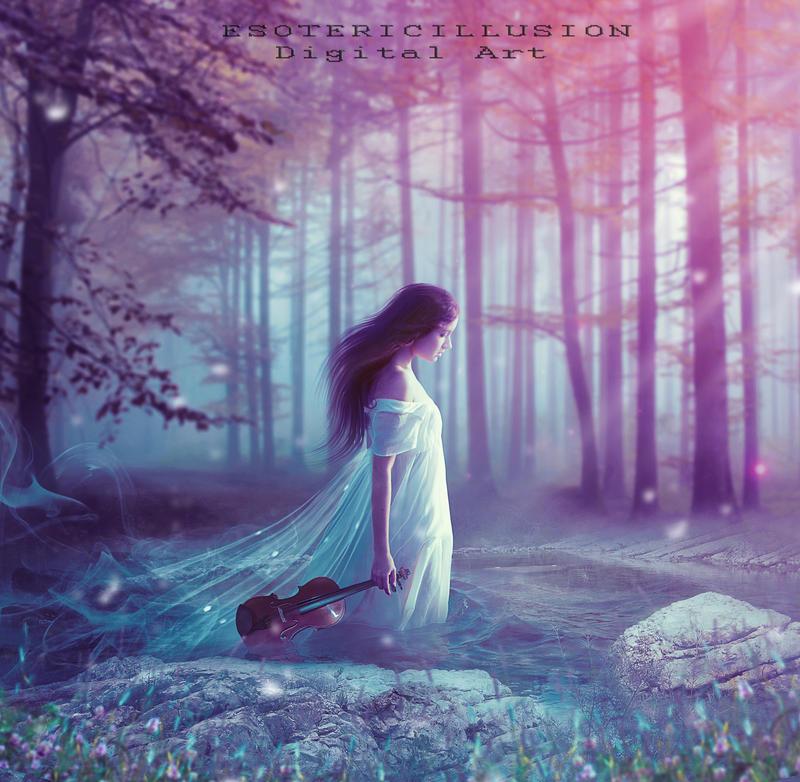 Mystical Dreams