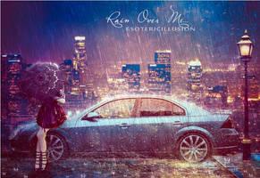 Rain Over Me by WhimsicalBlue