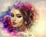 Colours of Art