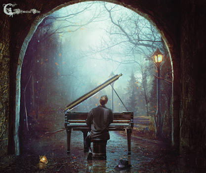 Hope in music of Sadness