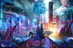 Xenya - The Illusionist