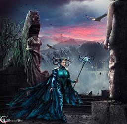 The Last Legion by WhimsicalBlue