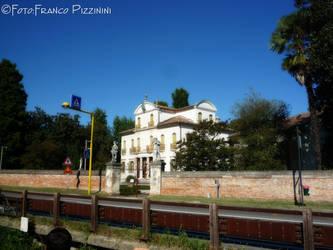 Villa Widmann by lailalta