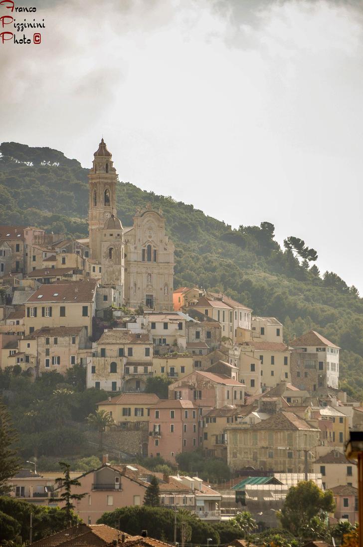 San Bartolomeo al mare - Liguria by lailalta