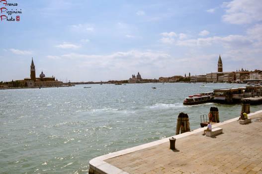 Venice - cityscape