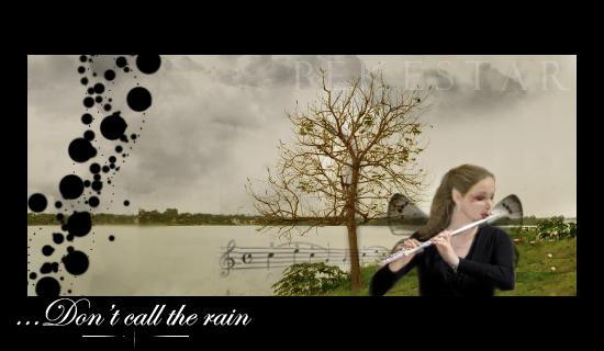 Don't Call the Rain by Magic-Myth