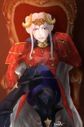 Emperor, please step on me