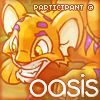 Oasis Event Icon 2 by trubiekatie