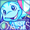 Oasis Event Icon 3 by trubiekatie
