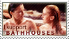 Xena Supports Bathhouses. by Vessariusu