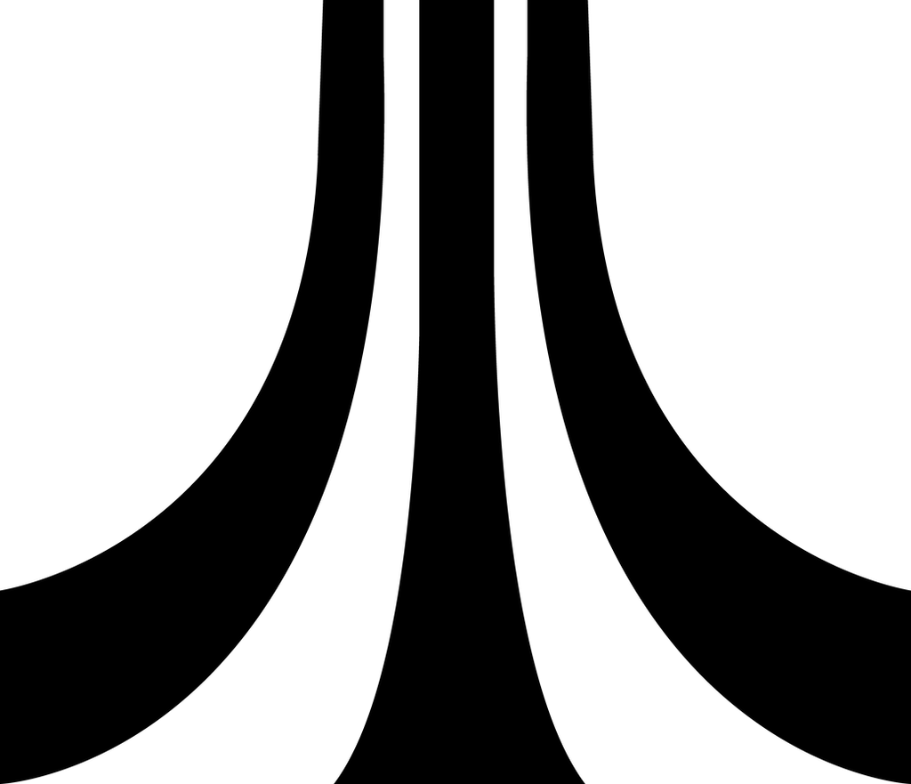 Atari Logo 06 by DHLarson on DeviantArt