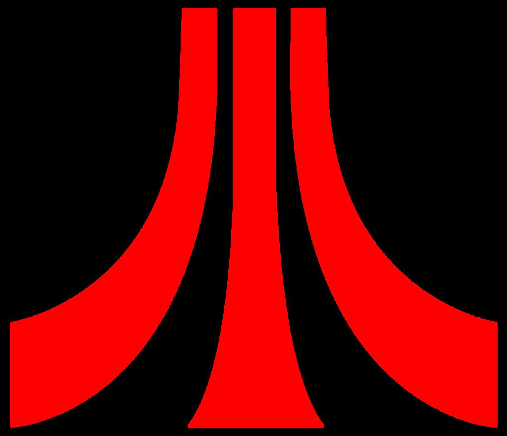 Atari Logo 05 by DHLarson on DeviantArt