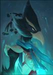 Revali- Legend of Zelda Breath of the Wild