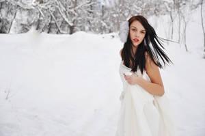 Winter feeling by Tonyna
