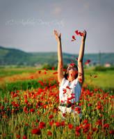 Be happy by Tonyna