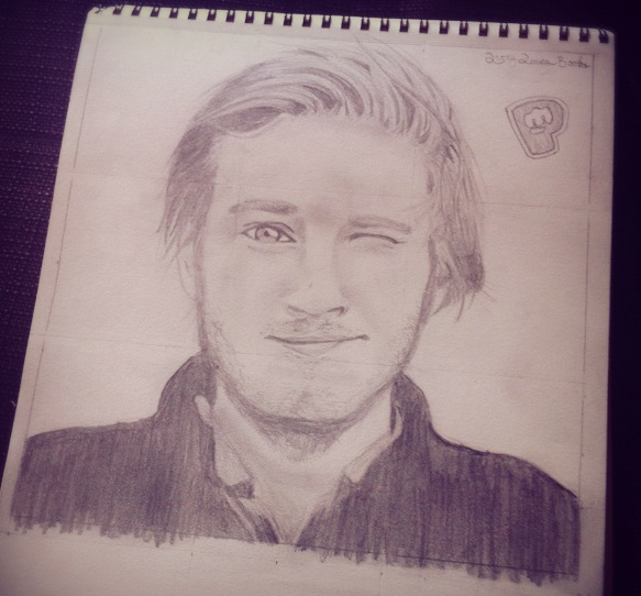 poods by lizzylovesbooks