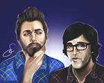 Rhett and link, again.