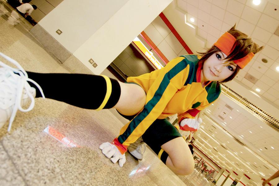Inazuma11: Ready? by Junez-chan