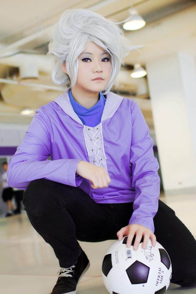 Inazuma11: Suzuno Fuusuke by Junez-chan