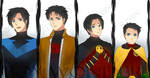 Batman: Boy Wonder