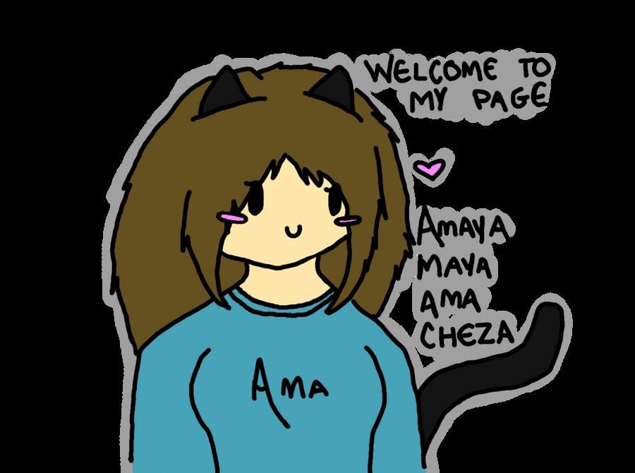 Amayasama's Profile Picture