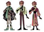 Imri's fashion