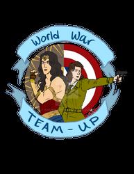 World War Team-Up