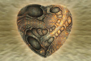 My old rusty heart