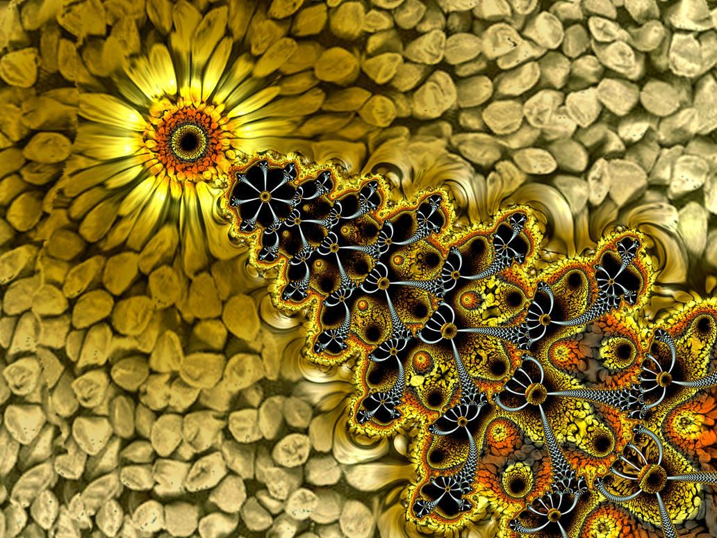 Free, stock,  have a nice springtime. by FractalCaleidoscope