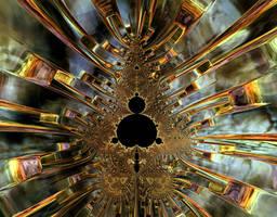 Stock, Free    Buddha by FractalCaleidoscope