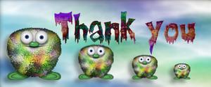 Dank Je Creatures by FractalCaleidoscope