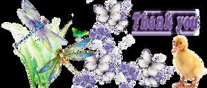 Dank Libelle by FractalCaleidoscope