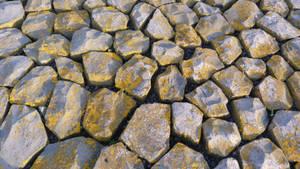 Stock Dyke Boulders
