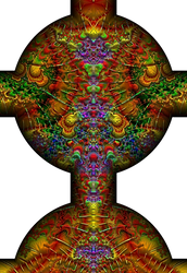 Stock, fractal fun with a filter