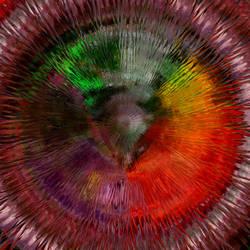 Stock  Fractal Alien  Iris (2) (texture)