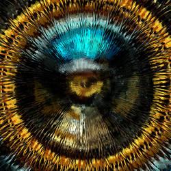 Stock, Fractal Alien  Iris (1)