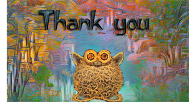 Thank You Creature