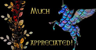 Appreciated Eenhoor Blauw