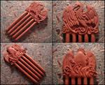 Phoenix Comb