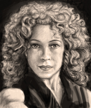 River Song by Maylar